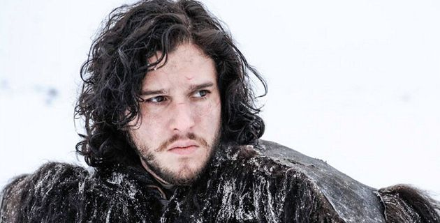 The Latest 'Game Of Thrones' Jon Snow Rumor Is The Biggest Of