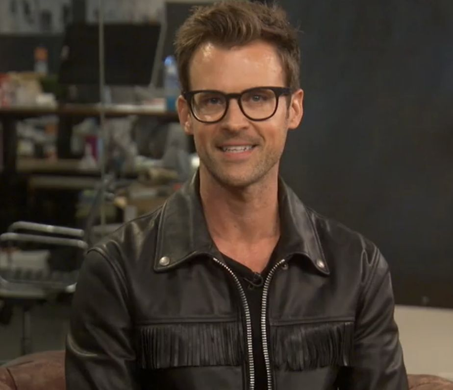 Brad Goreski speaks with HuffPost Live