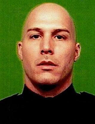 OfficerJames Frascatore