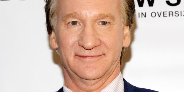 Bill Maher Calls Out Trump's Ignorant Racism