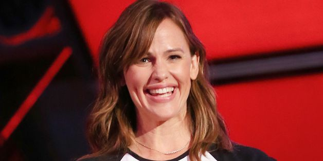 Jennifer Garner Makes First Public Appearance Since Ben Affleck Split