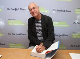 NYT Food Writer Mark Bittman Bids Readers Farewell