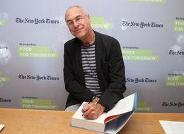 NYT Food Writer Mark Bittman Bids Readers Farewell