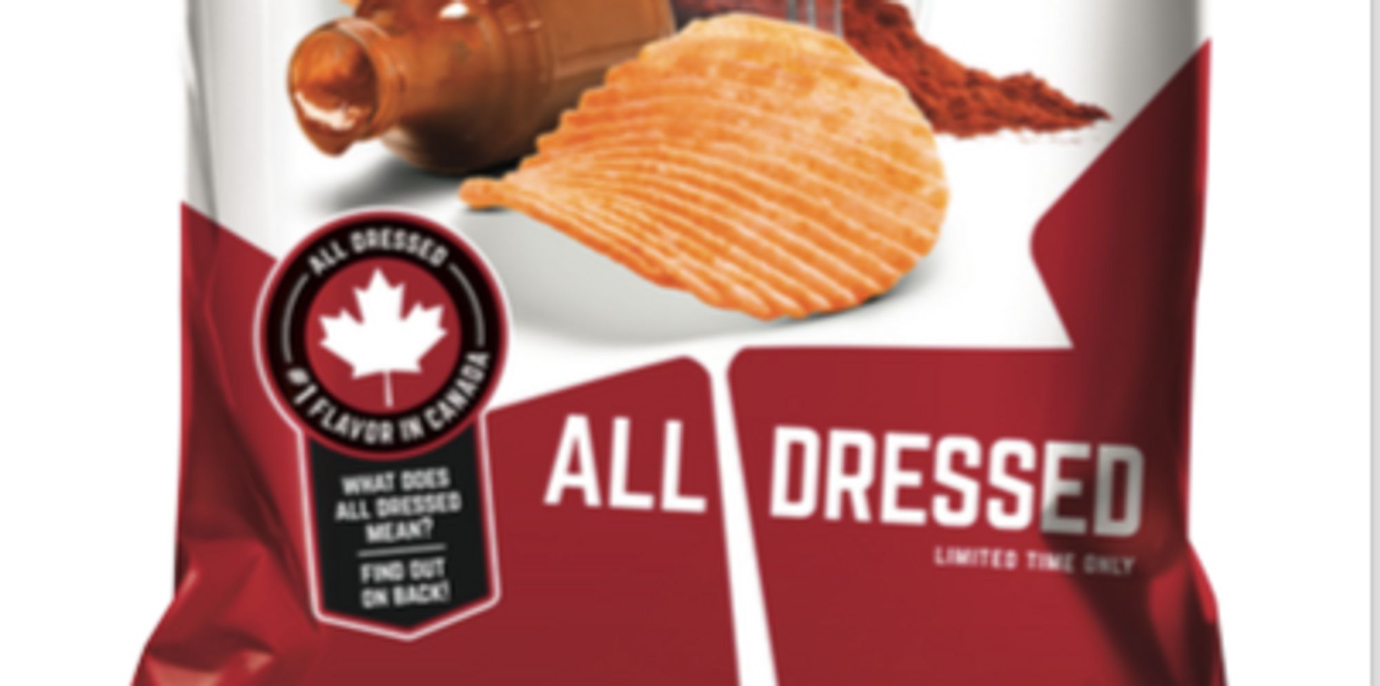 canadian cult favorite all dressed chips hit u s for limited canadian cult favorite all dressed chips hit u s for limited time the huffington post