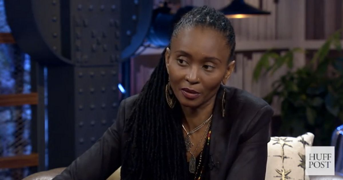 Dee Barnes Discusses Traumatic Dr Dre Assault In