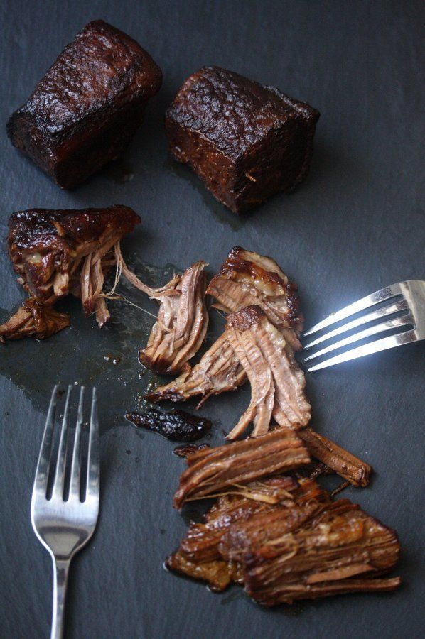 "<strong>Get the <a href=""http://feedmephoebe.com/2013/10/feeding-friends-slow-cooker-brisket/"" target=""_blank"">Slow Cooker Br"