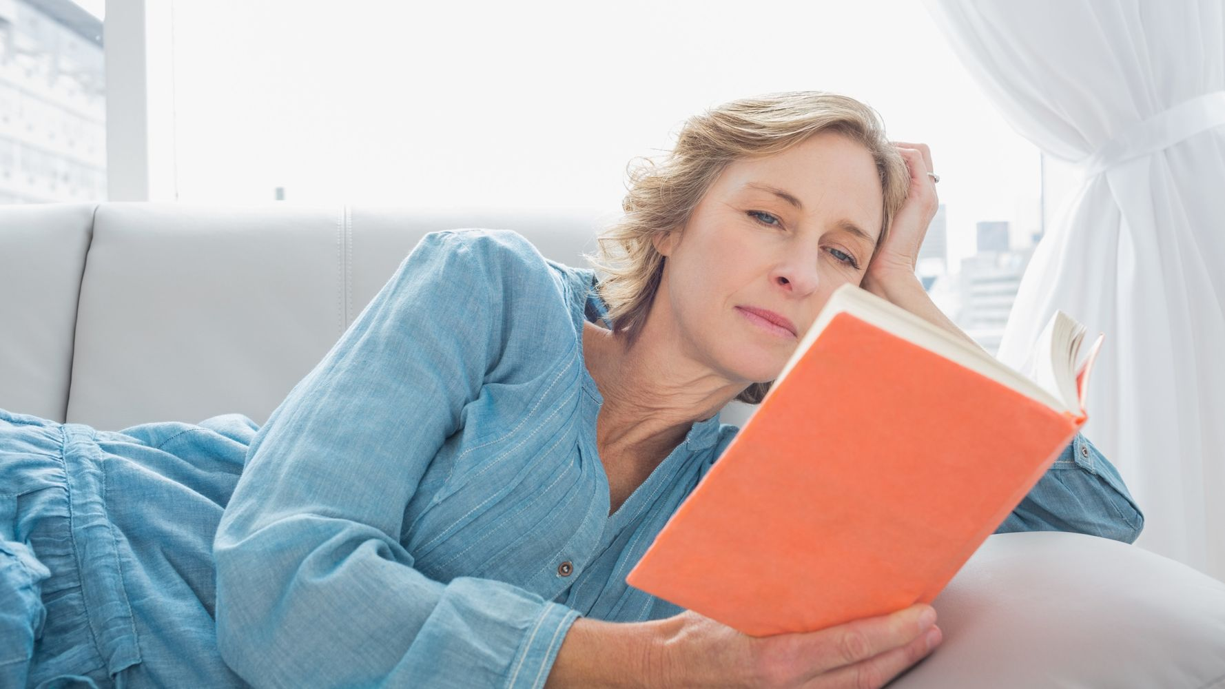 7 Must-Read Books For Anyone Going Through A Midlife Crisis | HuffPost