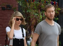 Taylor Swift Reportedly Calls Calvin Harris By His Real Name, Adam