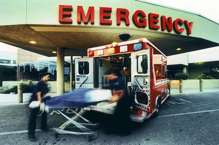 The Affordable Care Act seeks tolowerhospital readmission rates.