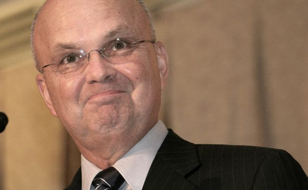 "<span class='image-component__caption' itemprop=""caption"">Former CIA Director Michael Hayden does not like the Senate torture report at all.</span>"