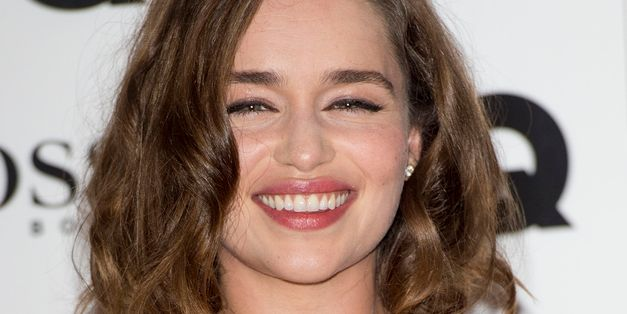 'Game of Thrones' Star Emilia Clarke Hates Explicit Sex Scenes