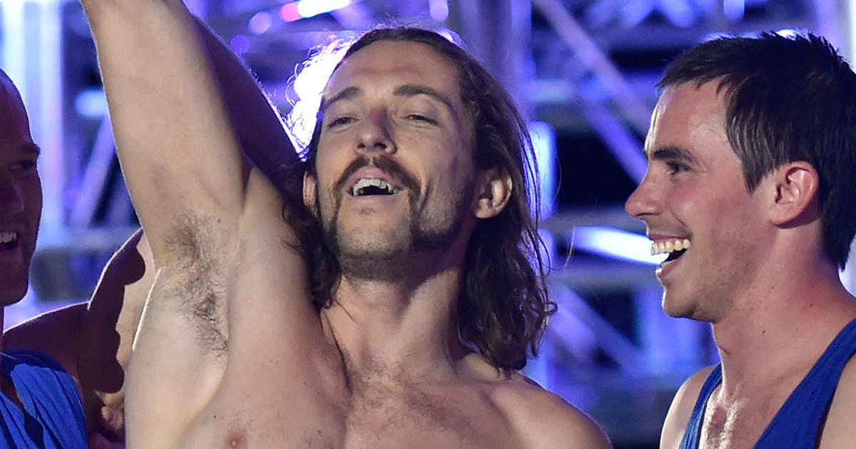 Someone Finally Finished The Course To Win 'American Ninja Warrior'