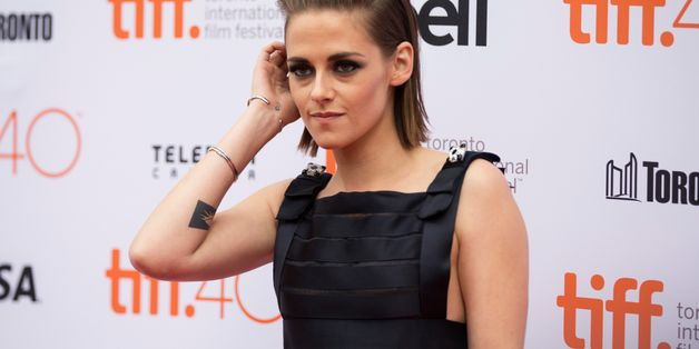 Kristen Stewart Says Robert Pattinson Breakup Was 'Incredibly Painful'