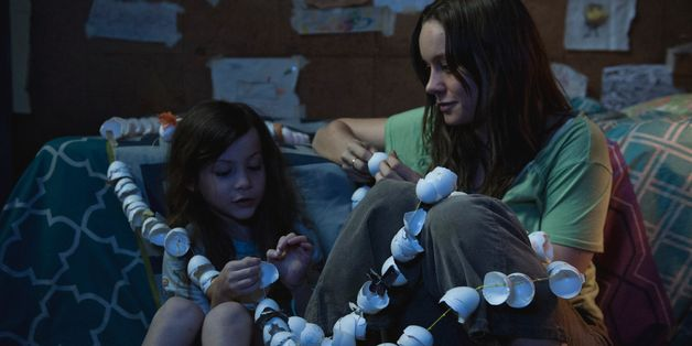 'Room' Proves Brie Larson Is The Next Big Thing