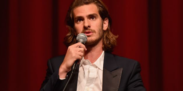 Andrew Garfield Wants Donald Trump To See His New Film '99 Homes'