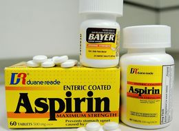 Aspirin May Help Heart Health And Colon Cancer Fight In Certain Adults