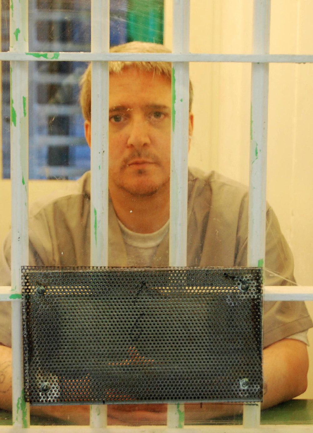 Without Supreme Court intervention, Richard Glossip is set to die on Wednesday.