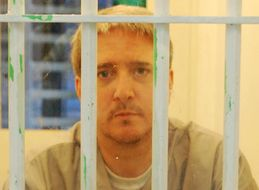 This May Be Oklahoma Death Row Inmate's Last Chance For Exoneration