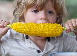 Campaign Reminds Families Why It's Important To Eat Together