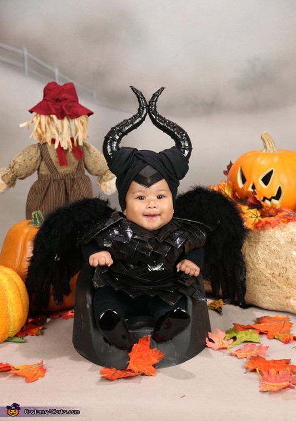 Baby halloween costumes every human needs to see huffpost - Costume halloween bebe ...