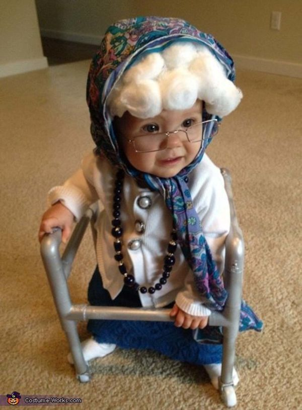 Baby Halloween Costumes Every Human Needs To See | HuffPost