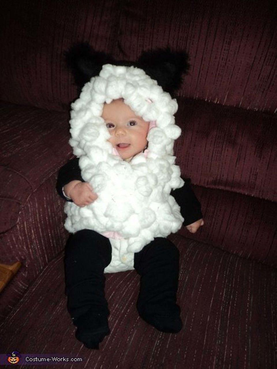 Baby Halloween Costumes Every Human Needs To See Huffpost Life