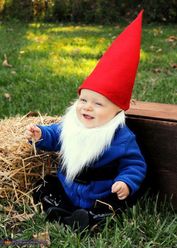 Baby Halloween Costumes Every Human Needs To See Huffpost