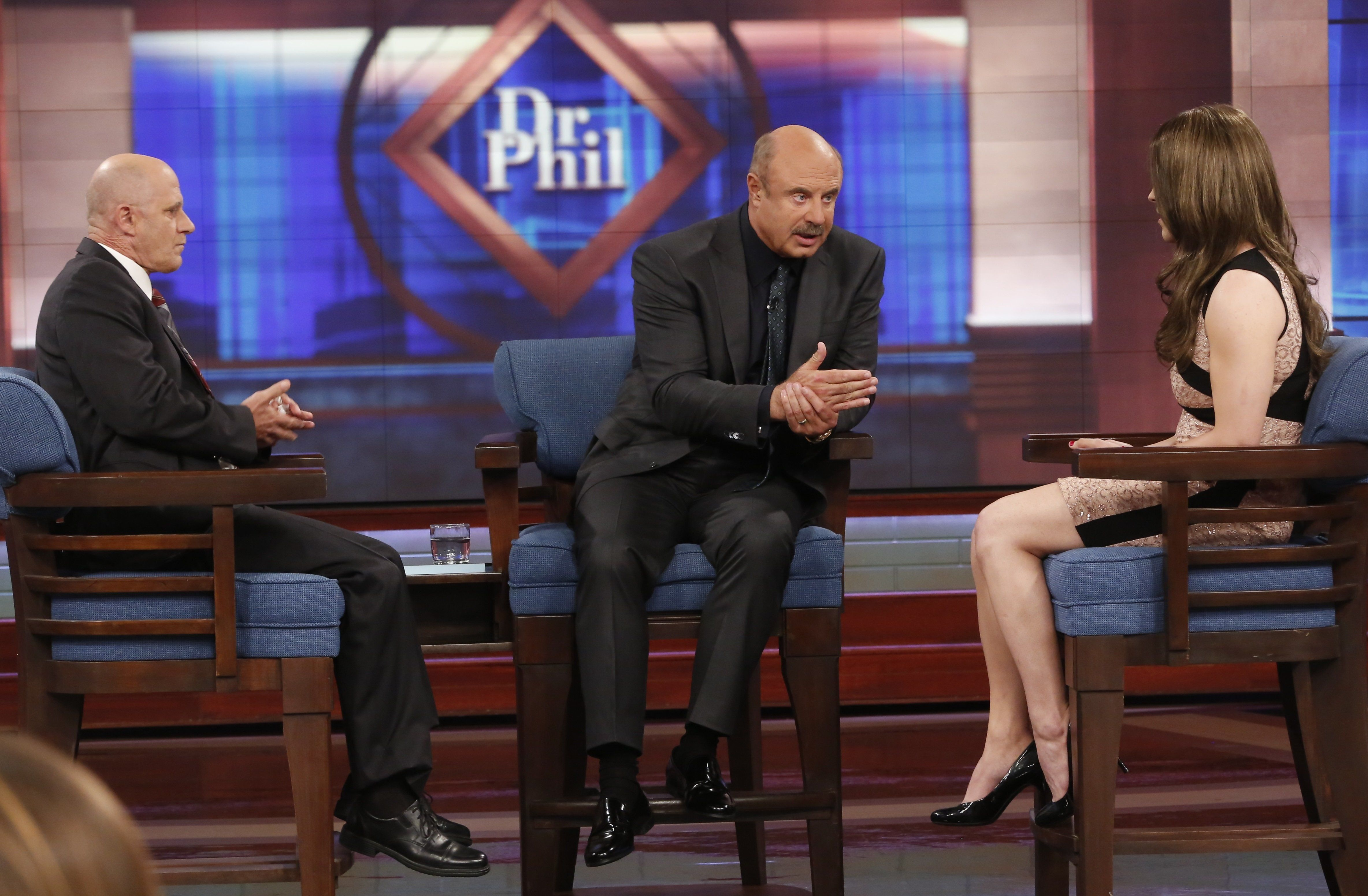 Dr phil transsexual full episode