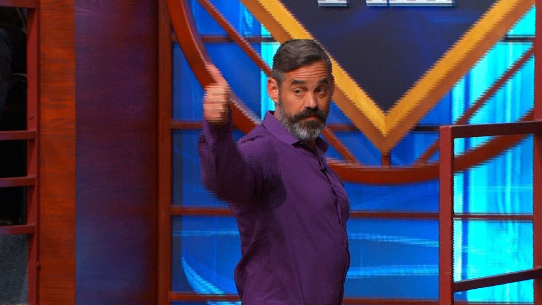 What Led Actor Nicholas Brendon To Walk Off Dr  Phil's Show