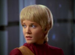 'Star Trek: Voyager' Actress Jennifer Lien Charged With Indecent Exposure