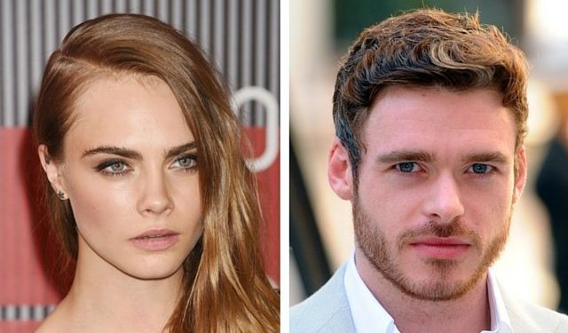 Cara Delevingne Shuts Down Criticism From Richard Madden ...