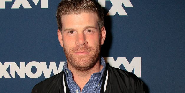 'The League' Star Steve Rannazzisi Lied About 9/11 Escape Story