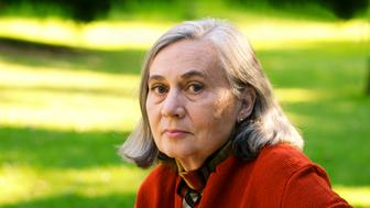 PARIS, FRANCE - SEPTEMBER 7:  American writer Marilynne Robinson poses during a Portrait Session held on September 7, 2009 in Paris, France. (Photo by Ulf Andersen/Getty Images)