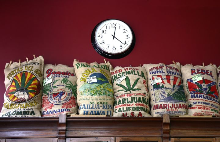 A tax-free weed day in Colorado will save Denver buyers $20 per ounce of mid-grade pot.