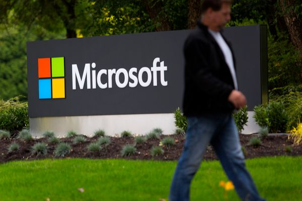 """<a href=""""http://news.microsoft.com/facts-about-microsoft/#RevenueHeadcount"""">Source</a>."""