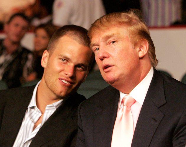 "<span class='image-component__caption' itemprop=""caption"">On Wednesday, New England Patriots quarterback Tom Brady publicly endorsedGOP candidate Donald Trump.</span>"