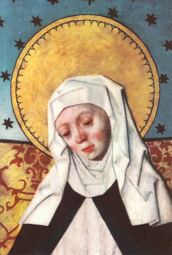 "Unlike many of her counterparts, <a href=""http://www.catholic.org/saints/saint.php?saint_id=264"">Bridget of Sweden</a> d"