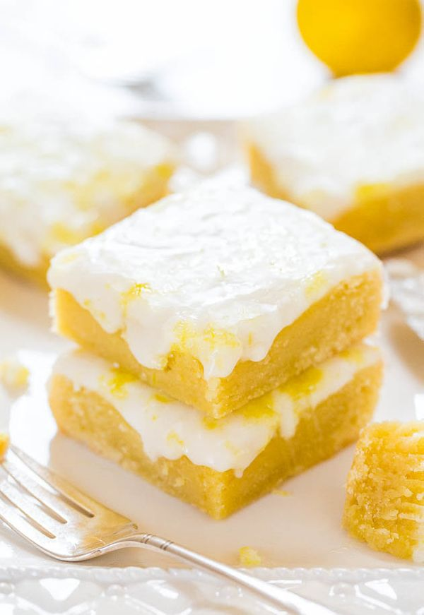 "<strong>Get the <a href=""http://www.averiecooks.com/2014/06/lemon-lemonies.html"" target=""_blank"">Lemon Lemonies recipe</a> fr"