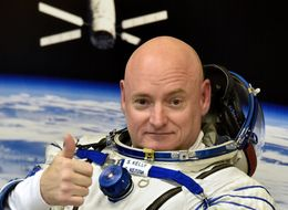 Astronaut To Drink 730 Gallons Of Urine In A Year
