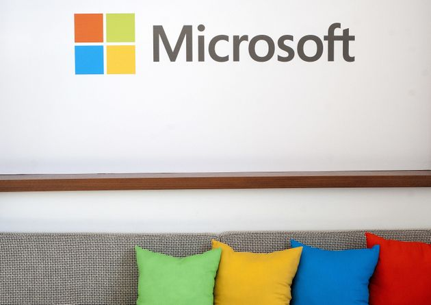 Microsoft Slapped With Gender Discrimination Lawsuit | HuffPost