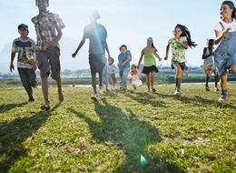 Kids Who Spend More Time Outside Have Lower Risk For Nearsightedness
