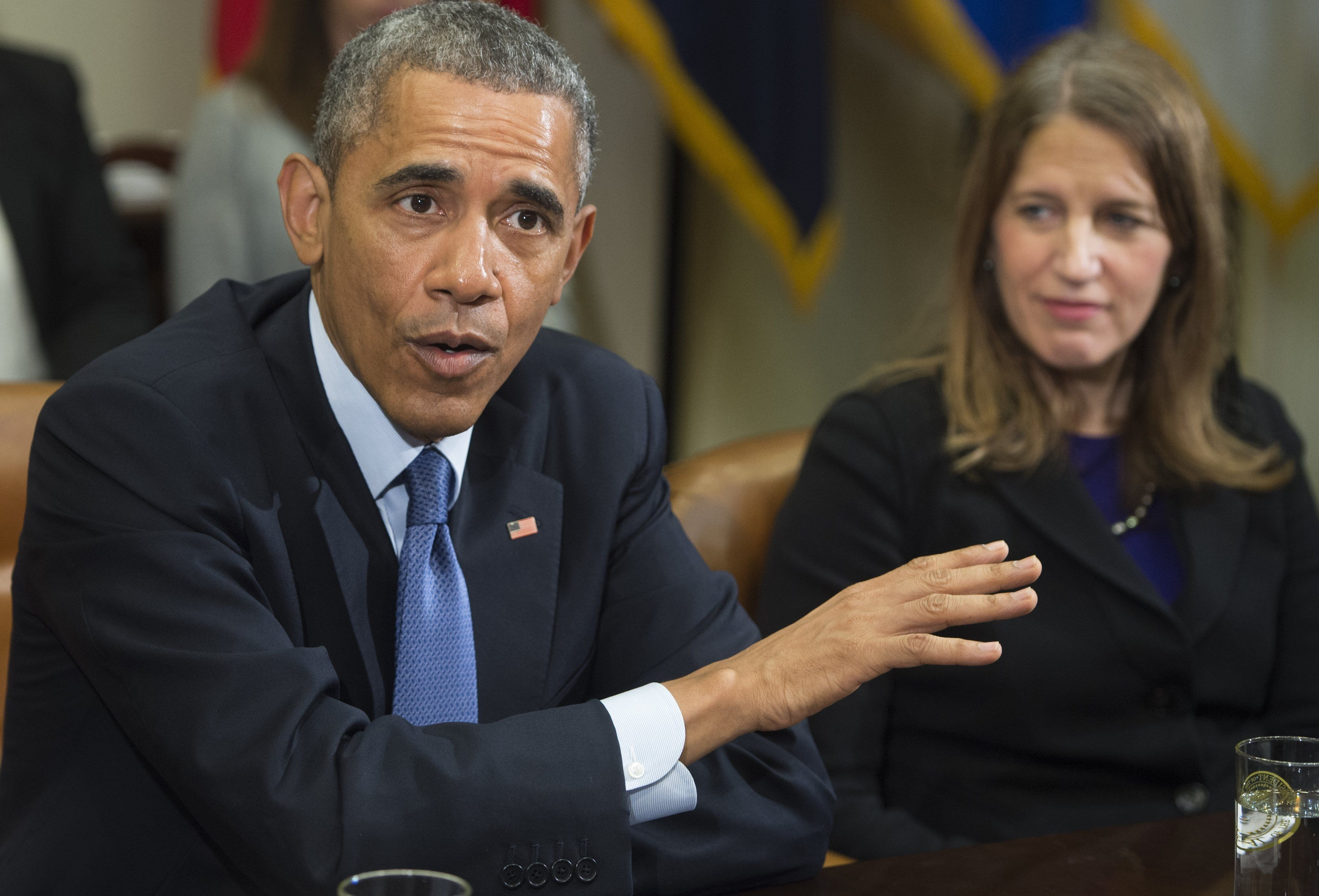 Health and Human Services Secretary Sylvia Burwell made a big announcement Thursday on opioid treatment.