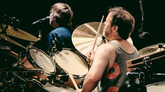 Jon Fishman, drummer for the band Phish, wants other parents to know what he knows now.