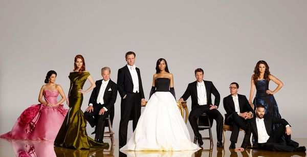 """This smart and intriguing political drama will be back September 24 on ABC. """"Scandal"""" has always kept audiences at the edge o"""