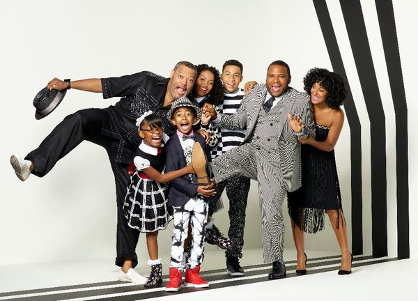 """The hilarious family-oriented show, """"Black-ish,"""" will premiere September 23 on ABC. The comedic series, now in its second sea"""