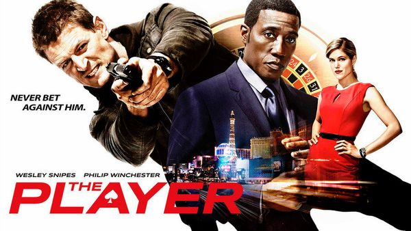 """Wesley Snipes plays a mysterious kingpin in """"The Player,"""" a high-stakes action series about gambling on crime. The show promi"""