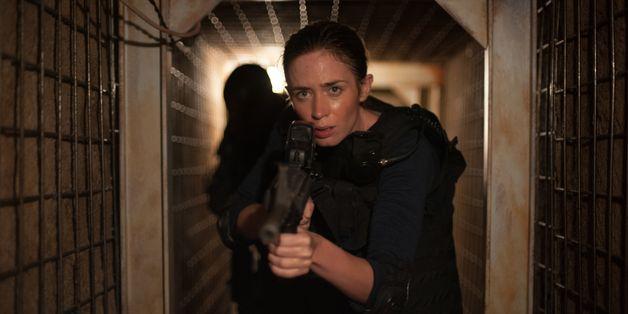 'Sicario' Director Believes Senseless Violence Has No Use In Film