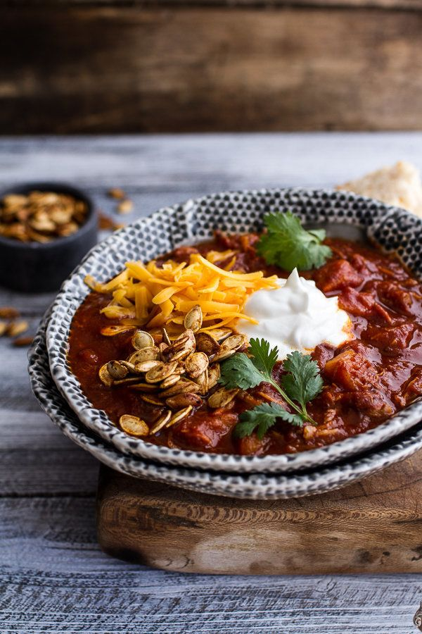 The Chili Recipes You Need To Survive The Cold Weather Huffpost Life