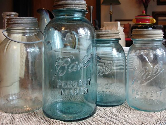 here 39 s why mason jars are called mason jars