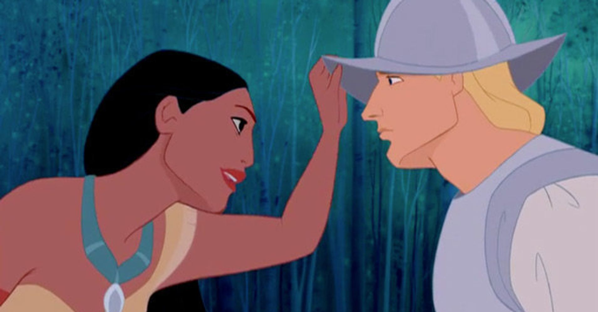 Netflix Changes Sexist Pocahontas Summary After Online